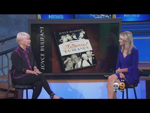 Actress Joyce Bulit Discusses Her Hollywood Career