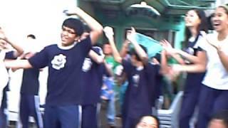 """iv-humility(klia) dancing """"itaktak mo"""""""