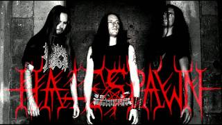 Hatespawn - ...of unspeakable cults... (hq) mp3