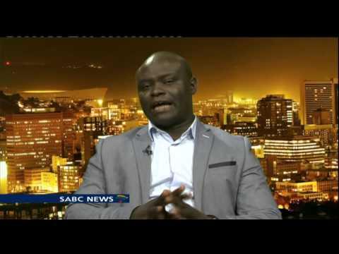 Patrick Hajayandi On Burundi Political Crisis