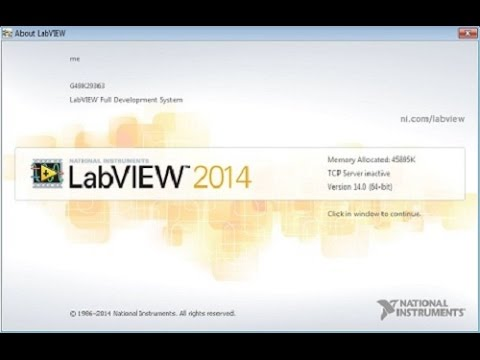 labview 2014 serial number crack