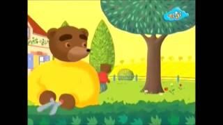 Бурый медвежонок все серии подряд на русском в хорошем качестве