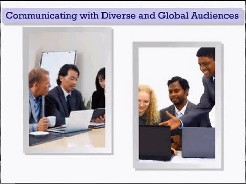 Diverse Global Audiences - Explainer / How-to / Narration video