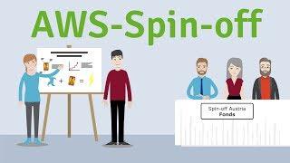 AWS - Initiative Spin-off Austria