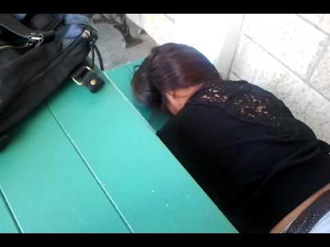 Humping desk