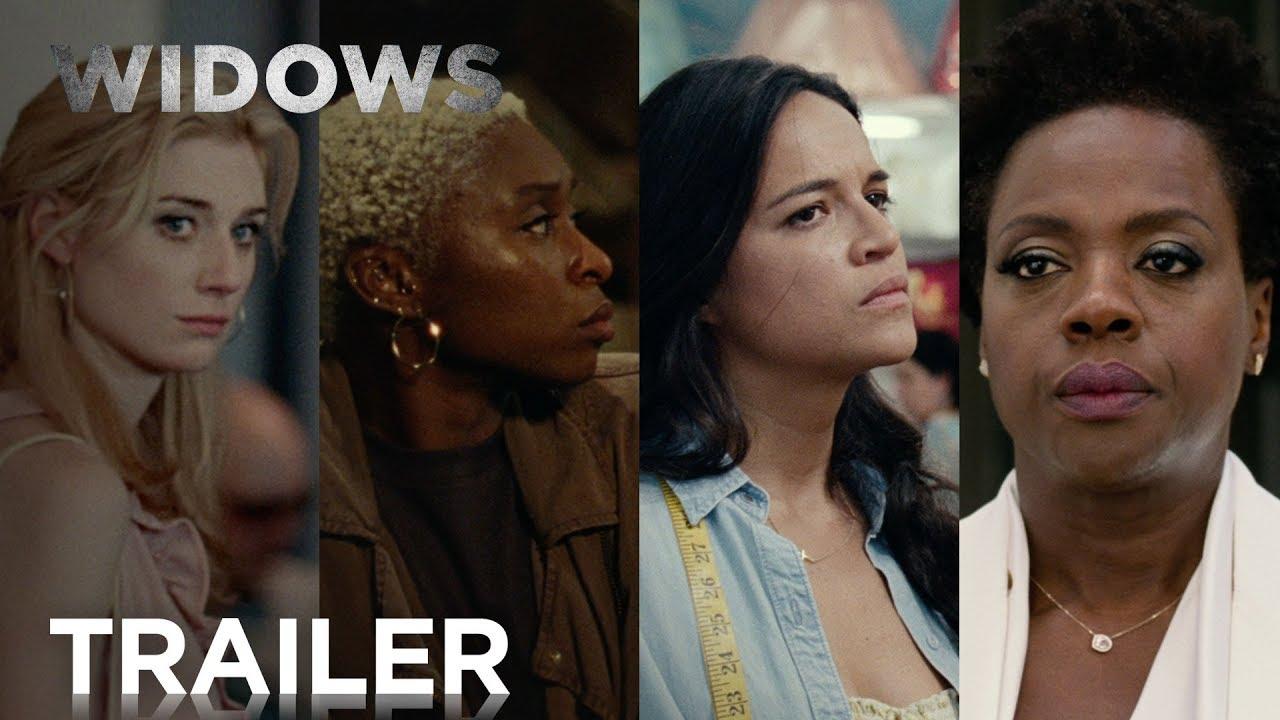 Widows Teaser Trailer Hd 20th Century Fox Youtube