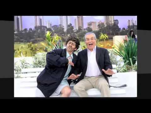 Amaury Jr. Show 07/06/2014 - Carlos Alberto De Nóbrega Garante Que Não Volta A Morar Com A Ex Mulher