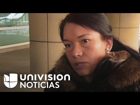 La mexicana Elvira Arellano consigue la extensión de su libertad condicional por un año