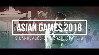 Meraih Bintang 9 Bahasa Mix All Version Asian Games 2018