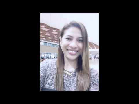 K1 visa - Step 1- Travel Experience to USA  (Mnl to Tokyo)