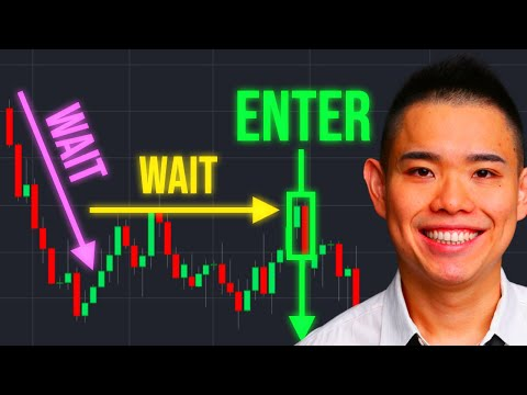 The Secrets Of Candlestick Charts That Nobody Tells You