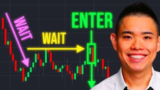 Don't Trade With Candlestick Charts Until You Watch This...