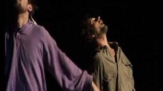 Continuo theatre - FINIS TERRAE - trailer