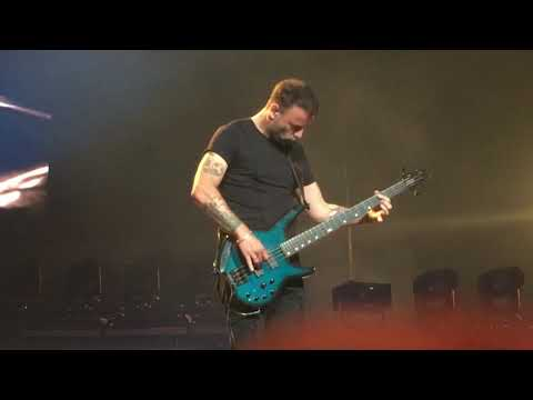 Muse Live - Hysteria - Wells Fargo Philadelphia PA - 4/7/19