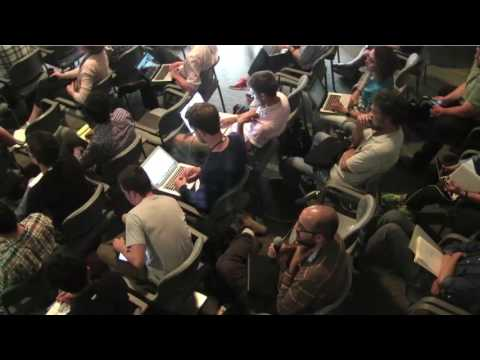 Brad Hacker: Geochemistry 4 - The continental crust