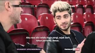 Video Zayn Malik Merilis Video Klip Terbaru download MP3, 3GP, MP4, WEBM, AVI, FLV November 2017