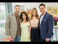 Walt Willey surprises Susan Lucci on Hallmark Channel's Home & Family - FULL interview