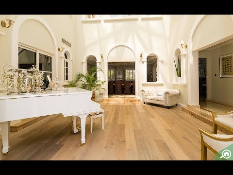 Extraordinary Home In The Villa, Dubai For AED 5.8M Only
