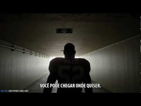 Trust Your Power - NFL