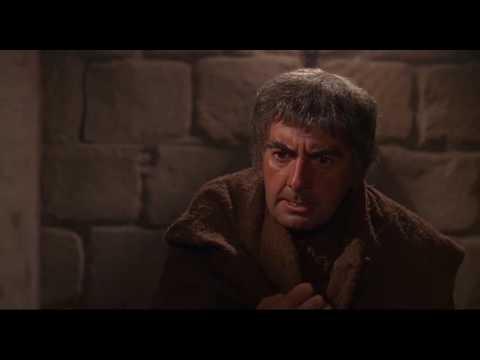 The Friar & the Nurse help Romeo (Zeffirelli)