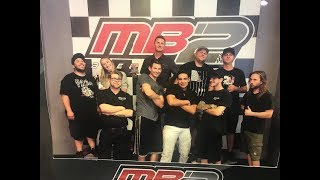GoKart Racing MB2 Sound Extreme Team Appreciation day