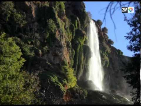 Maroc que j'aime - PARC NATIONAL D'IFRANE & ZAWYA D'IFRANE - المنتزه الوطني إفران - زاوية إفران