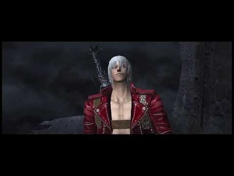 Getting Lost Again (Devil May Cry HD Collection) |