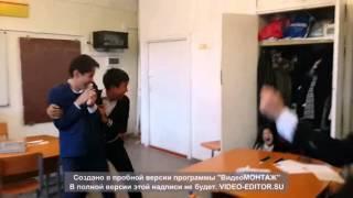 """""""Телекинез"""" короткометражный фильм!!!"""