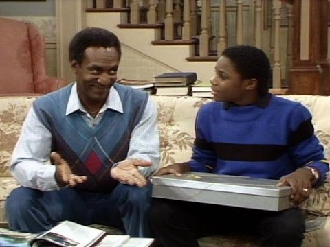 The Cosby Show Season 1 Episode 5 (s01e05) A Shirt Story