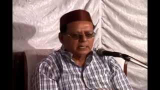 Datta Bhaiya Maharaj at Jhansi (Part 4)