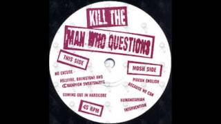Watch Kill The Man Who Questions Pigeon English video
