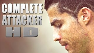 Cristiano Ronaldo Complete Attacker 2013 HD