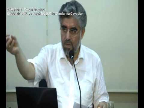 Prof Dr Abdülaziz BAYINDIR -- RUM...