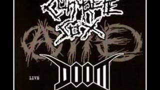 CONCRETE SOX - DOOM - Split (Live at Udine) FULL 1989