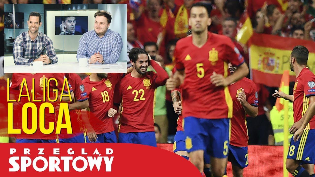 LaLigaLoca #27: Inaki Astiz gościem programu! Barca już mistrzem?