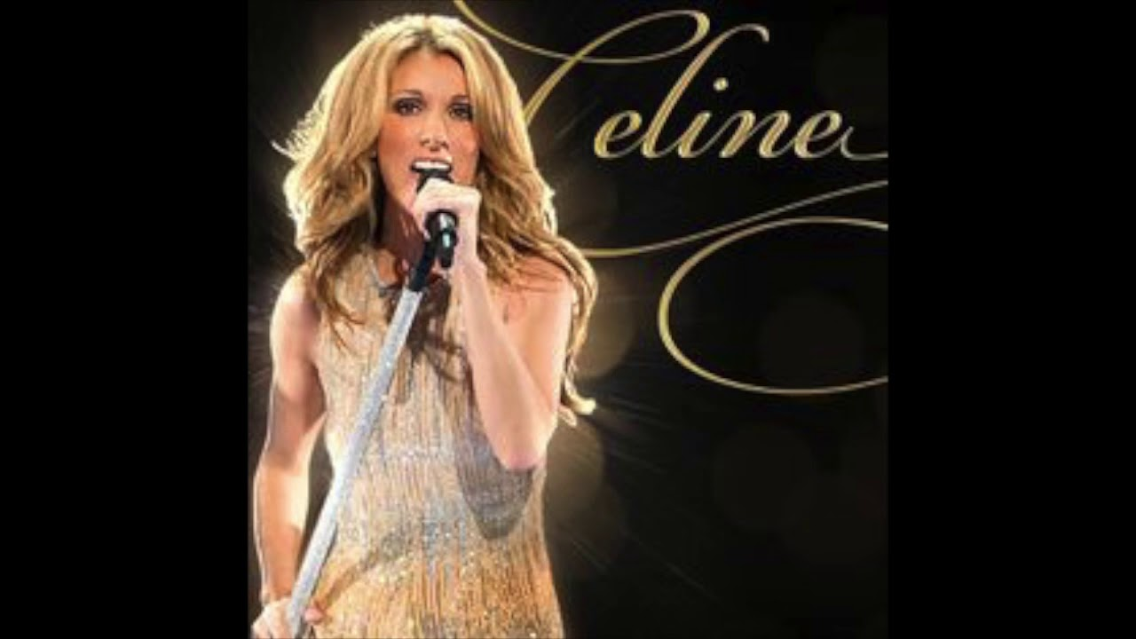 Celine Dion Debuts New Song Flying On My Own Live in Las
