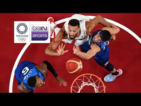 France 83-76 USA | Men's Basketball Group A | Tokyo 2020 Olympics Highlights