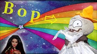 Барби 2017 сериал Зомби украл свадебное платье Челси, Куклы Барби ТВ