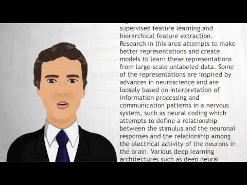 Deep learning - Wiki Videos