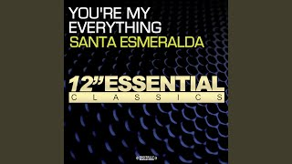 You're My Everything (Instrumental)