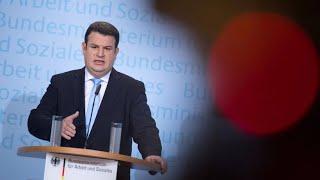 """Hubertus Heil: """"Arbeit muss einen Unterschied machen"""""""