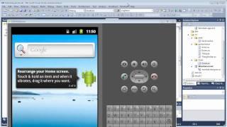 Android Development for Adobe Flash in Visual Studio