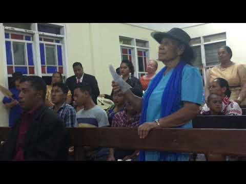 Tonga Song