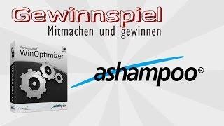 ★☆ A(Shampoo) WinOptimizer 11 (Review, Gewinn$piel) ☆★