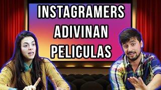 INSTAGRAMERS DELIRAN SOBRE CINE | PILO
