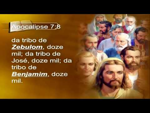 AS 12 DOZE TRIBOS DE ISRAEL NOS ÚLTIMOS DIAS