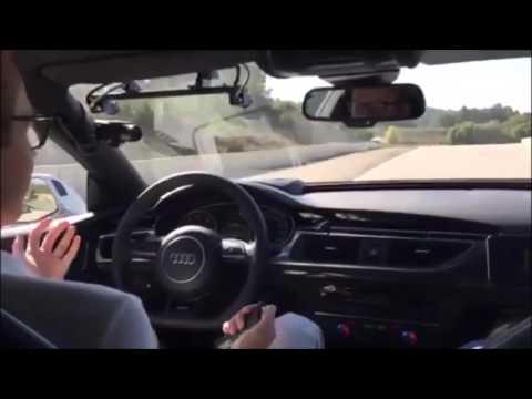 Audi Atlanta Test Drives Piloted RS YouTube - Audi atlanta