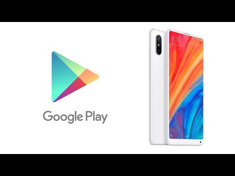 How To Install GOOGLE PLAY On ANY Xiaomi Device [EASY & FAST]