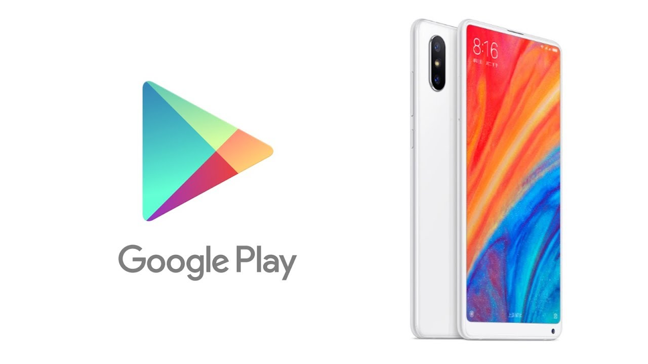 How To Install Google Play Store Services On Any Xiaomi Device - Invoice app for android free gucci outlet store online