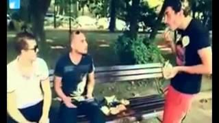 Андрей Черкасов 3 серия